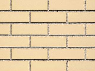 Клинкерная плитка фасадная Röben SORRENTO Желто-оранжевый гладкая NF9