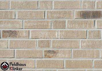 Плитка клинкерная фасадная Feldhaus Klinker R764LDF14 1