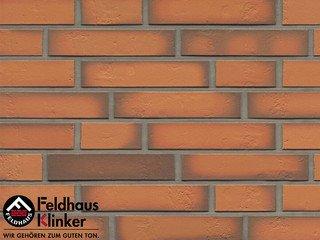 Плитка фасадна Feldhaus Klinker R718DF14*