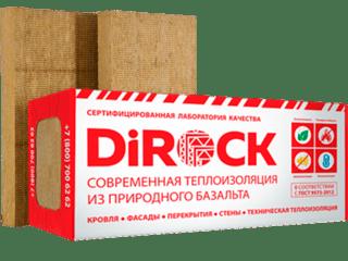 DiROCK Акустик, плотность.45