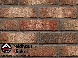 Плитка клинкерная фасадная Feldhaus Klinker R658NF14