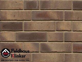 Плитка дляфасада Feldhaus Klinker R931DF14* vario geo carinu