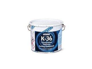 Клей битумный К-36 3 л.