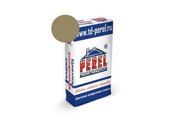 Цветная кладочная смесь Perel SL 5010 серая, 50 кг 1