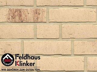 Плитка клинкерная фасадная Feldhaus Klinker R742NF14