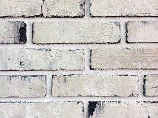Плитка ручной формовки Real Brick RB 2-20/1 Бежевый с патиной