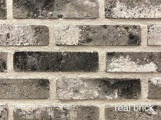 Плитка ручной формовки Real Brick RB 2-12 Платиновый