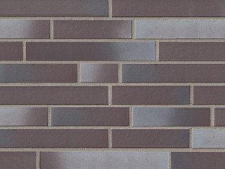 Клинкерная плитка фасадная ABC Klinker Othmarschen Langformat