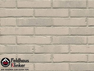 Плитка клинкерная фасадная Feldhaus Klinker R732NF14