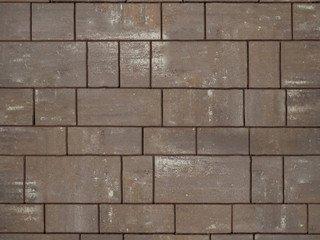 Тротуарная плитка ARTSTEIN Инсбрук Тироль ColorMix Сепия, 60 мм