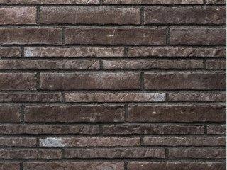 Клинкерная плитка фасадная Stroher 359 kohlenglanz Riegel 14 мм